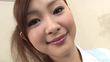 41Ticket - Nurse Suzuka Ishikawa Fucked in Threesome (Uncensored JAV)