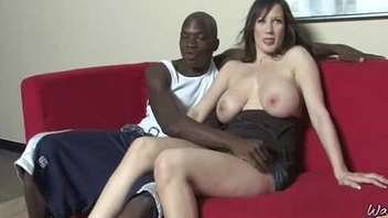 a great hardcore interracial sex with hawt Milf 15