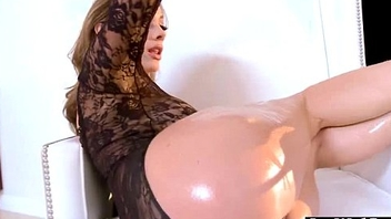 Anal Sex On Cam With Big Oiled Ass Hot Slut Girl (chanel preston) mov-08
