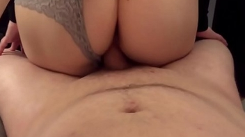 Snapchat: promoxsluts   Girl Gets Pounded