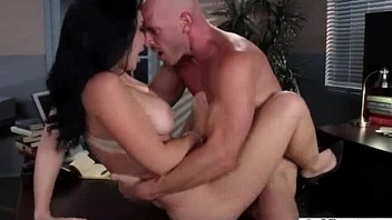 Intercose On Cam With Sexy Busty Slut Office Ecumenical (jayden jaymes) mov-19