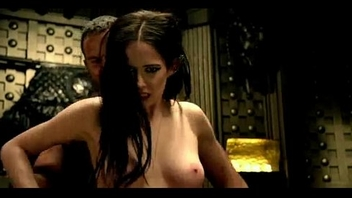 300 Rise Of An Empire Hottest Movie Scene