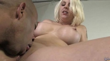 Huge Black Cock Destroys Amateur Housewife 28