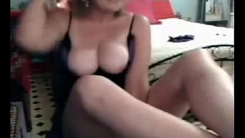 Hacking web cam of my kinky mom