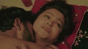 Bengali Bhabhi Hot Scene -Romantic Hot Short Film - Hot Movie